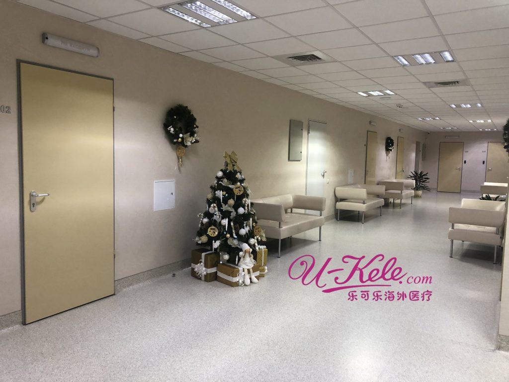 乌克兰IRM生殖医院 1