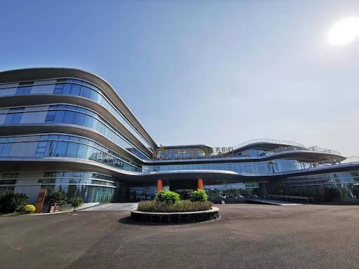 海南慈铭博鳌国际医院生殖中心